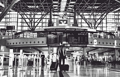 Airport photo by Andreas Mezger - Art Photography