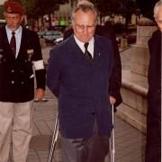 Jacques Roumeguere  - Crédit photo : Jérôme Kerfech