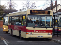 Hedingham 290 (EX02 RYR) photo by Colin H,