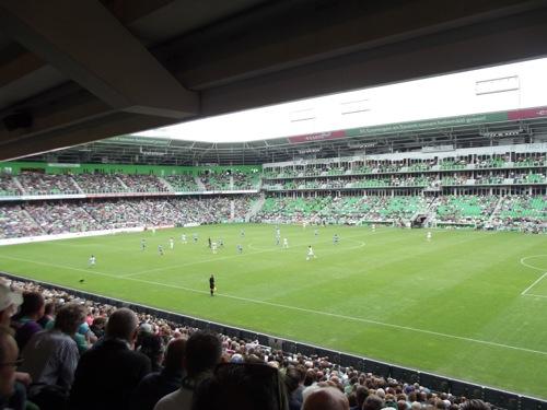 9487784914 5ac5a50e14 FC Groningen   FC Utrecht 2 0, 11 augustus 2013