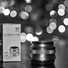 Olympus 17mm f1.8 [EXPLORE] photo by MikeRicciPhoto