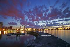 Lake Shore Shine photo by TIA International Photography
