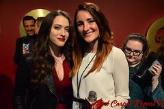 """Kat Dennings - CBS's """"2 Broke Girls"""" - @OfficialKat DSC_0796 photo by RedCarpetReport"""