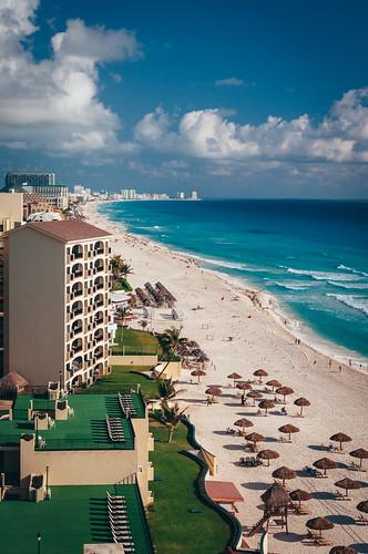 Hotelera Zona Cancun