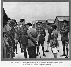 13 DBLE -1940 - Angleterre- Aldershot
