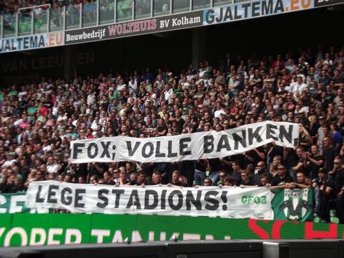 9484986105 aede307cab FC Groningen   FC Utrecht 2 0, 11 augustus 2013