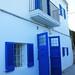 Ibiza - Eivissa (Old Town)