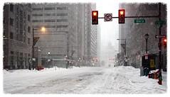Winter Storm 2014 photo by Eddie Hales