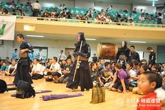 48th All Japan DOJO Junior KENDO TAIKAI_068