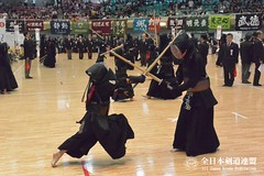 All Japan Boys and girls BUDO(KENDO)RENSEI TAIKAI JFY2013_078