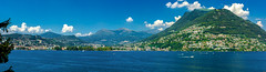 Lugano Bay photo by Selden Vestrit