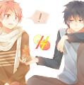 Renders-gray-et-natsu-adolescents