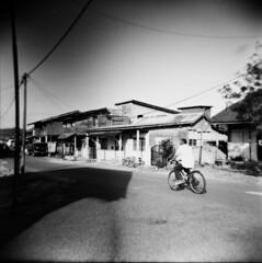 Good Evening Kuala Paka photo by sicknessclown