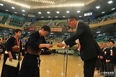 64th All Japan University KENDO Championship_139