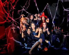 Halloween (2013 #1) photo by Setiritter