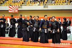 59th All Japan TOZAI-TAIKO KENDO TAIKAI_292