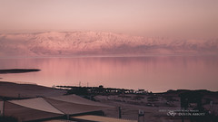 Heavy Water (The Dead Sea) photo by Thousand Word Images by Dustin Abbott