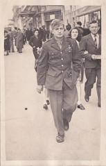 22 Bmna- 1945 - René Petitot -Col René Petitot