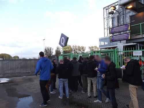 10521426745 c12ab6cc58 Vitesse   FC Groningen 2 2, 27 oktober 2013