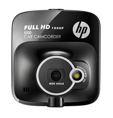HP F-200 Car Cam and Camcorder 2-Inch Screen Full 1080p HD Outstanding Video Performance photo by lewistodd234