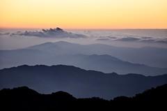 Himalayas at Dawn [Explored] photo by pallab seth