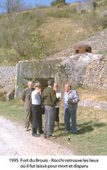 Authion- 1995 Chambarand col de brouis - Fonds E. Gauthier