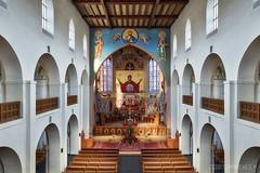 Russisch-Orthodoxe Kirche - Aachen (DE) photo by Cédric Mayence Photography