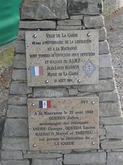 La Garde - La Mauranne-  Michel Kempf