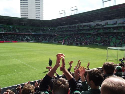 8731158231 64fc6625aa FC Groningen   Ajax 0 2, 12 mei 2013