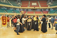 5th All Japan Interprefecture Ladies Kendo Championship_164