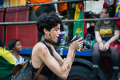 Get Your Teeth into Photography (Notting Hill Carnival 2013) photo by Torsten Reimer