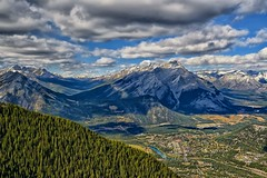 Beautiful Banff photo by Philip Kuntz