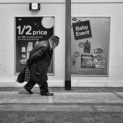 Contrasts (Explore - 02 August 2013 - #84) photo by Peter.Bartlett