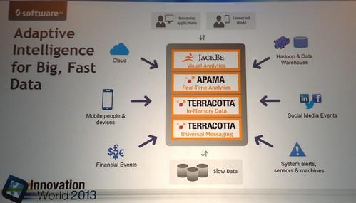 Software AG Big Fast Data