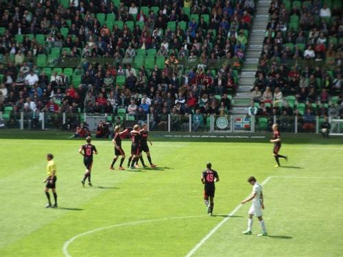 8732283196 310c55326f FC Groningen   Ajax 0 2, 12 mei 2013