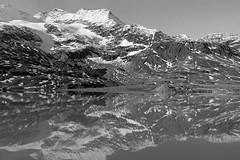 Il Lago Bianco al Passo Bernina. photo by [Biagio]