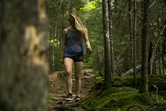Mossy Trails