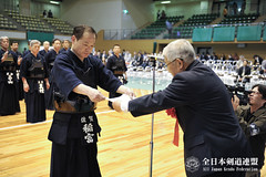 12th All Japan Kendo 8-Dan Tournament_429