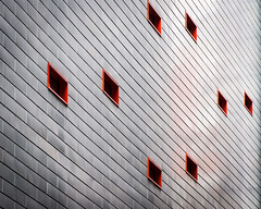 Abstract Architecture #10 photo by Sean Batten