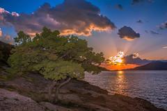 Sunset photo by Vagelis Pikoulas