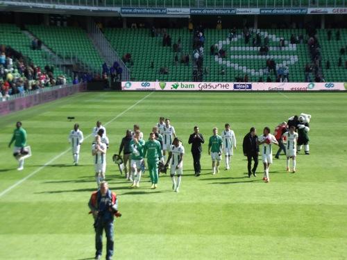 8731158149 b383888ede FC Groningen   Ajax 0 2, 12 mei 2013