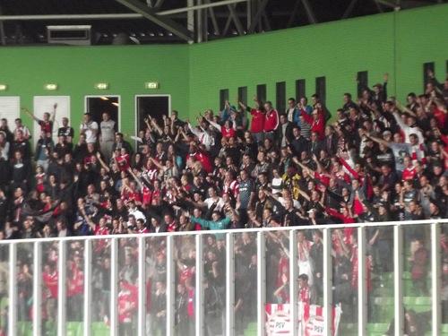 10382921074 e58dc2e92f FC Groningen   PSV 1 0, 20 oktober 2013