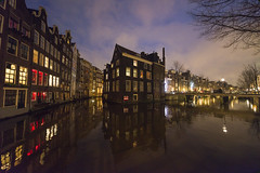 Amsterdam photo by Pahas.