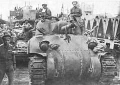 RFM- 1944 - Débarquement de Provence