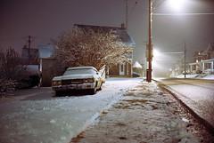 Overnight photo by Daniel Regner
