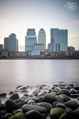 Docklands photo by Umbreen Hafeez