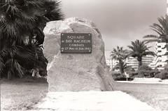 Saint Raphael- Square Bir Hakeim