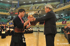 64th All Japan University KENDO Championship_131