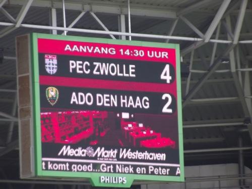 8732281512 1aeee0b605 FC Groningen   Ajax 0 2, 12 mei 2013