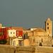 Ibiza - Castillo y Catedral de Ibiza